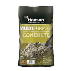 Hanson Multipurpose Concrete