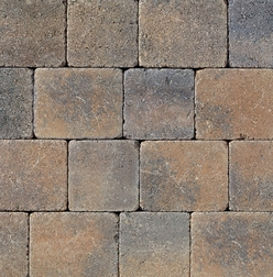 Tegula Tumbled Bracken 50mm Medium