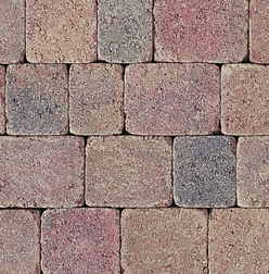 Tegula Setts Heather 50x90mm Loose