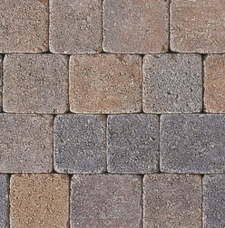 Tegula Setts Bracken 50x90mm Loose