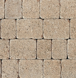 Tegula Setts Golden 50mmx90mm Loose