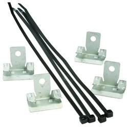 Polypipe Plastic Frame To Riser Fixing Kit