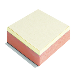 GTEC Thermal XP Extruded Plasterboard 2400x1200x27mm