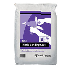 Thistle Bonding Plaster 25Kg