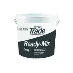 Siniat GTEC Smartmix Extra Readymix Compound