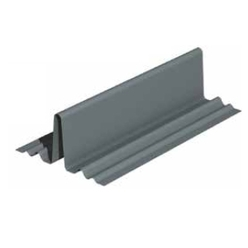 Danelaw High Profile Dry Fix Bonding Gutter 3M/100mm