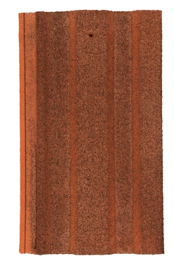 Marley Ludlow Plus Tile Dark Red