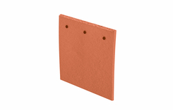 Marley Plain Tile & Half Mosbrough Red