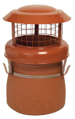 Mad Cowls Junior Solid Fuel Birdguard
