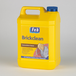 FEB Brick Clean 5Ltr