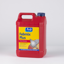 Febmix Plus 5Ltr