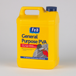 FEB General Purpose PVA 5Kg