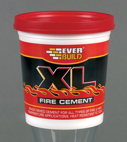 XL Fire Cement 2kg