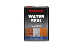 Thompson Water Seal 2.5Ltr