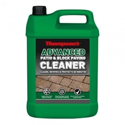Ronseal Patio & Paving Cleaner 5Ltr