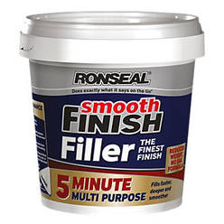 5 Minute Ready Mix Filler 600ml