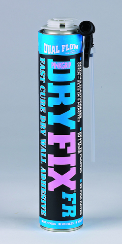Pinkgrip Dryfix FR 	750ML	12/BOX