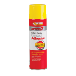Contact Spray Adhesive 500ml