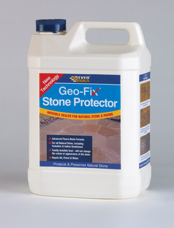 Geo-fix Stone Protector 5Ltr