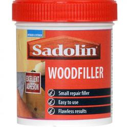 Sadolin Woodfiller Light Oak 250ml
