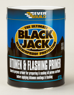 902 Bitumen & Flash Roof Primer 5Ltr