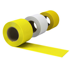 Yellow Instaline Thermoplastic Road Marking