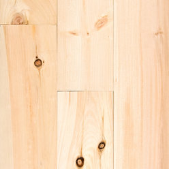 White Pine 28x137mm Treated Flooring