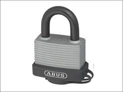 ABUS 70/45 45mm Expedition Solid Brass Padlock