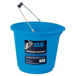 Pro Invincible 15Ltr Bucket