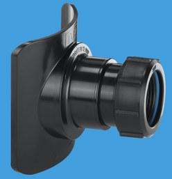 40mm Soil Pipe Connector