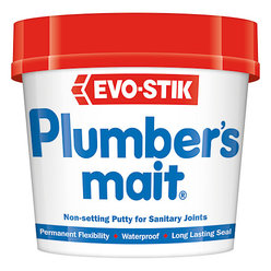 Plumbers putty 750g