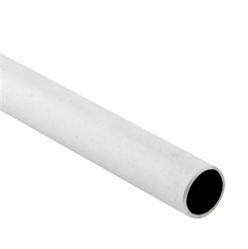 Polypipe 3m Overflow Pipe