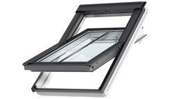 VELUX GGL CK04 SD5J2 Conservation Window for 90mm Tiles - 55cm x 98cm