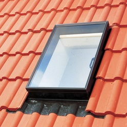 VELUX GVK 0000Z Side Hung Outward Opening Rooflight