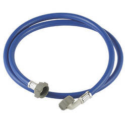 2.5M washing machine blue inlet hose