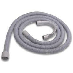 2.5M washing machine Pvc Outlet Hose Grey