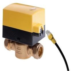22mm 3  port motorised valve