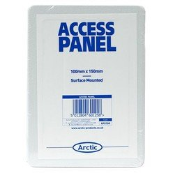 Arctic access panel 100 x 150mm