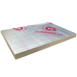 Celotex TB4025 Pir Board 2400x1200x25mm