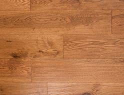 Diamond Plus Wheat Handscraped Finish Flooring