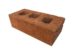 Hanson Rannoch Multi Red Facing Brick