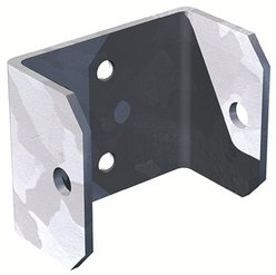 Fence Panel Clips 44mm
