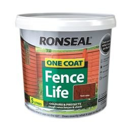 One Coat Fencelife Red Cedar 5L