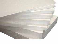 Polystyrene Flooring Insulation 2400X1200X50mm