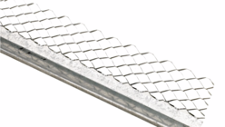 Renderstop / Bell Cast Bead Galvanised