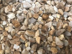 Sunflower Roughcast Chip 25Kg