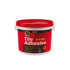 703 Fix & Grout Tile Adhesive 5L