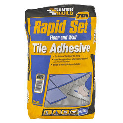 705 Rapid Set Tile Mortar 20Kg