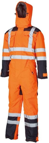 Dickies contrat Stud fixation Coverall