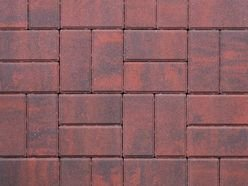 Laird Rectangular Brindle 200x100x50mm